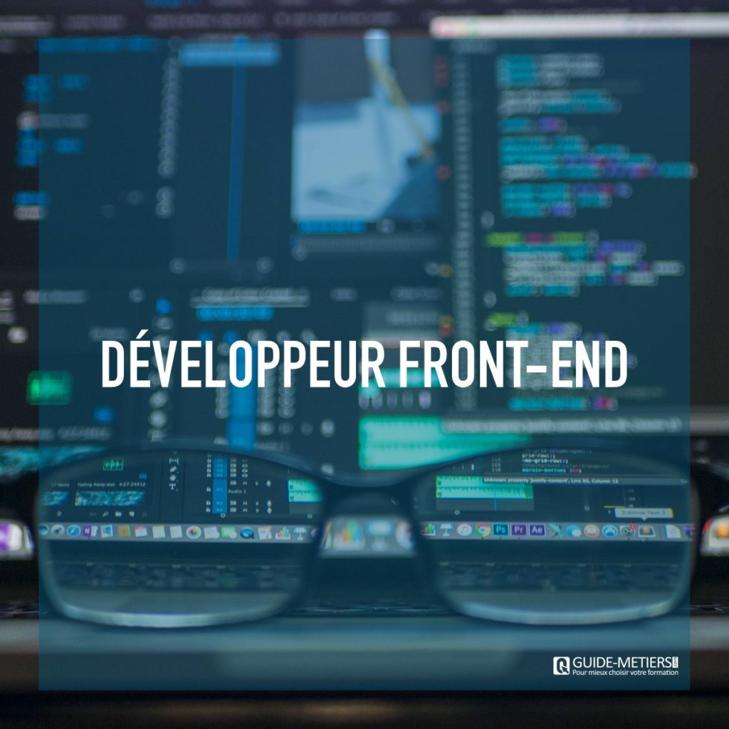 developmenet front end